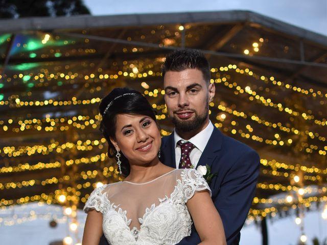 El matrimonio de Mathias y Yurani en Cali, Valle del Cauca 61