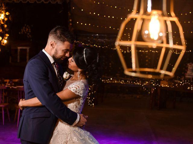 El matrimonio de Mathias y Yurani en Cali, Valle del Cauca 66
