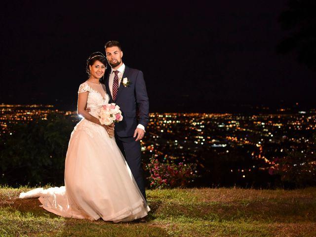 El matrimonio de Mathias y Yurani en Cali, Valle del Cauca 67
