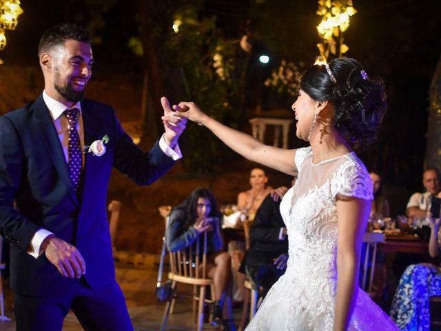 El matrimonio de Mathias y Yurani en Cali, Valle del Cauca 71