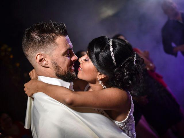 El matrimonio de Mathias y Yurani en Cali, Valle del Cauca 1