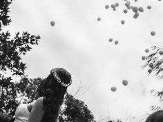 El matrimonio de Diana Medina y Ruben Riaño 3