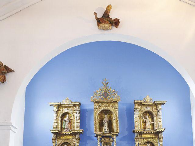 El matrimonio de Jan y Martha en Cajicá, Cundinamarca 46