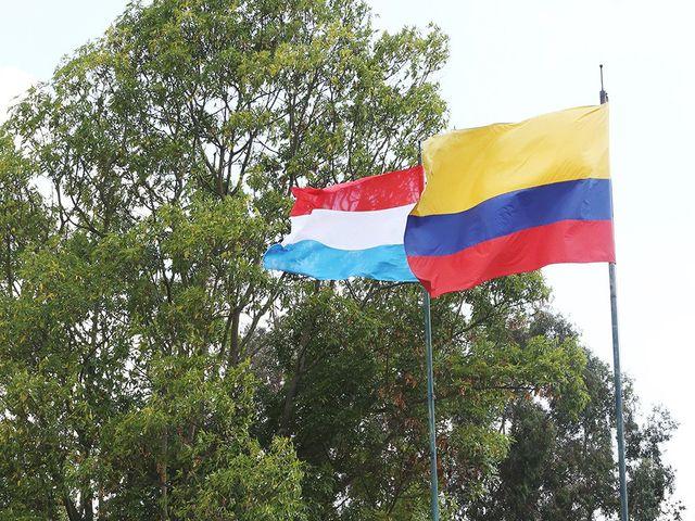 El matrimonio de Jan y Martha en Cajicá, Cundinamarca 3