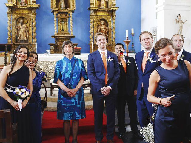 El matrimonio de Jan y Martha en Cajicá, Cundinamarca 51