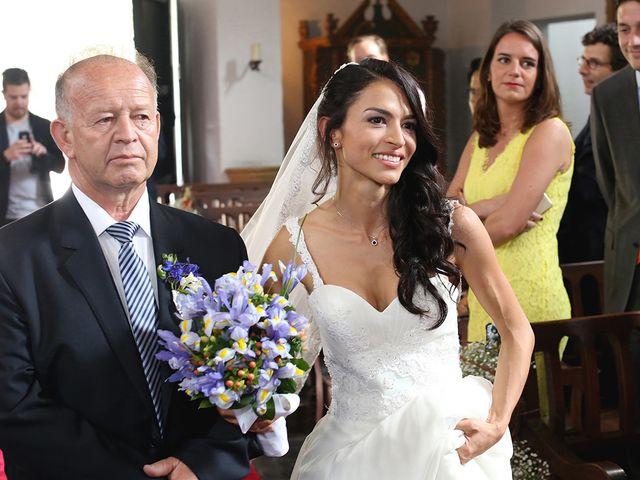 El matrimonio de Jan y Martha en Cajicá, Cundinamarca 52