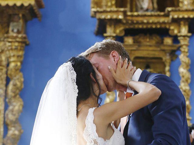 El matrimonio de Jan y Martha en Cajicá, Cundinamarca 53