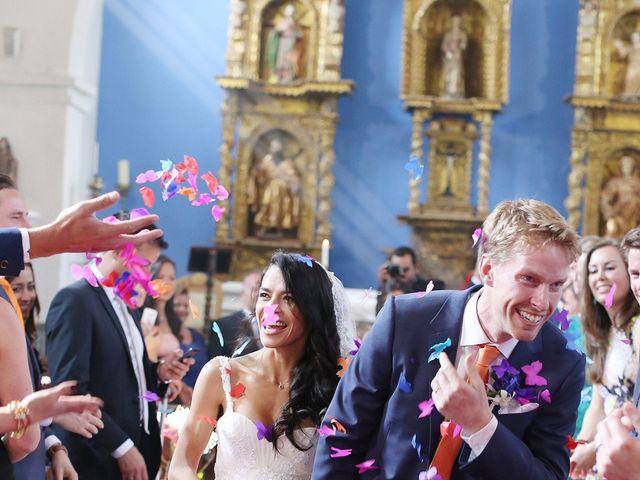 El matrimonio de Jan y Martha en Cajicá, Cundinamarca 56