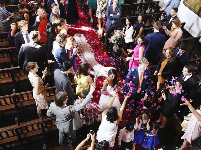 El matrimonio de Jan y Martha en Cajicá, Cundinamarca 57