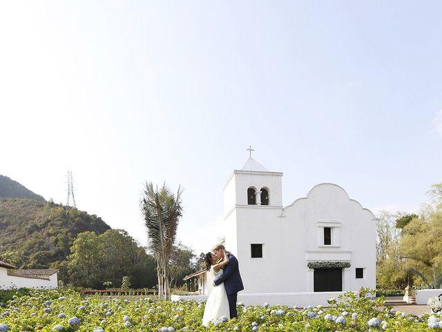 El matrimonio de Jan y Martha en Cajicá, Cundinamarca 62