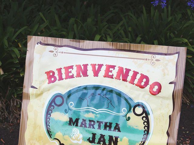 El matrimonio de Jan y Martha en Cajicá, Cundinamarca 68