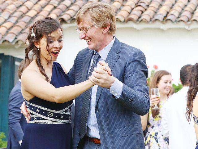 El matrimonio de Jan y Martha en Cajicá, Cundinamarca 91