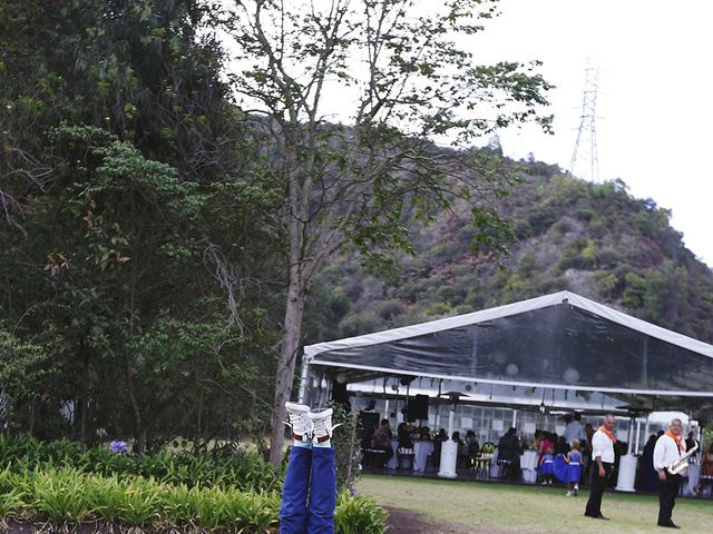 El matrimonio de Jan y Martha en Cajicá, Cundinamarca 92