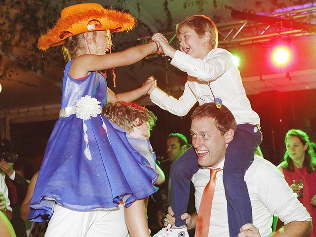 El matrimonio de Jan y Martha en Cajicá, Cundinamarca 104