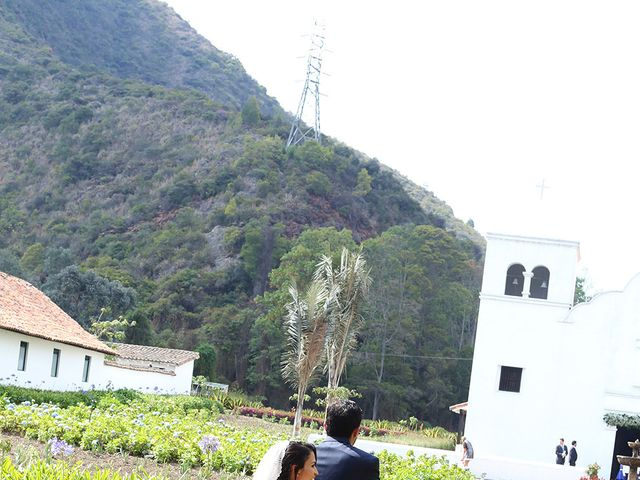 El matrimonio de Jan y Martha en Cajicá, Cundinamarca 43