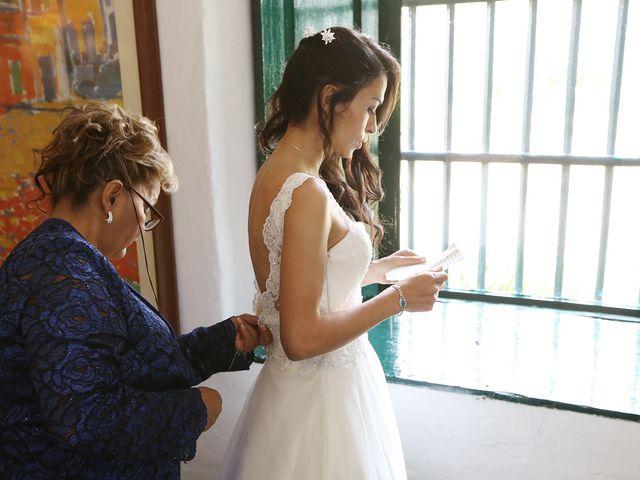 El matrimonio de Jan y Martha en Cajicá, Cundinamarca 15