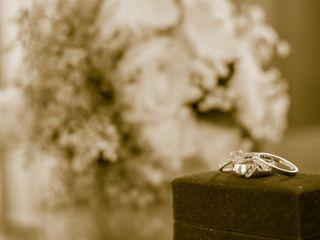 El matrimonio de Katherine y John 2