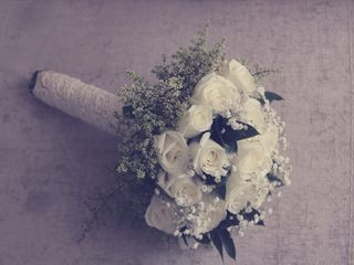 El matrimonio de Katherine y John 3
