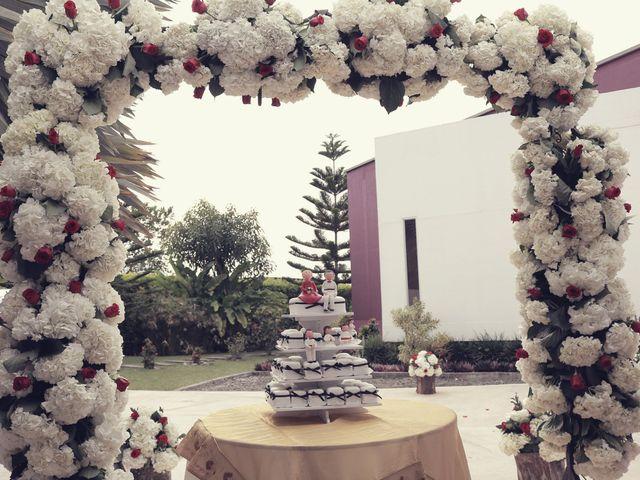 El matrimonio de John y Katherine en Pereira, Risaralda 7