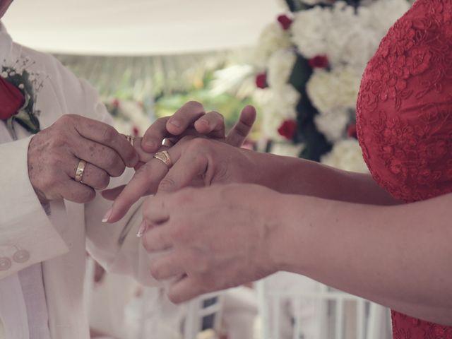 El matrimonio de John y Katherine en Pereira, Risaralda 9