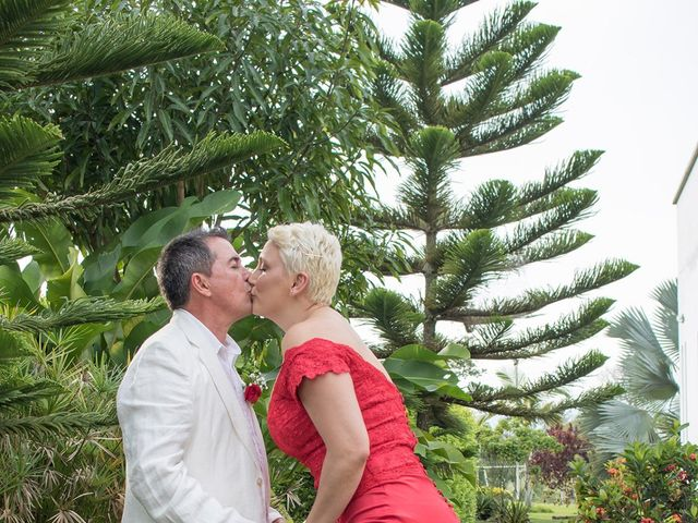 El matrimonio de John y Katherine en Pereira, Risaralda 10