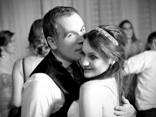 El matrimonio de Atalia y David