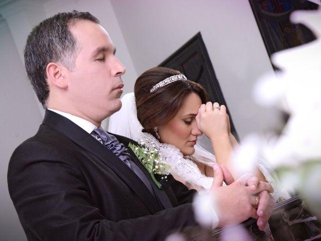 El matrimonio de David y Atalia en Barranquilla, Atlántico 6