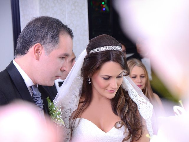 El matrimonio de David y Atalia en Barranquilla, Atlántico 7