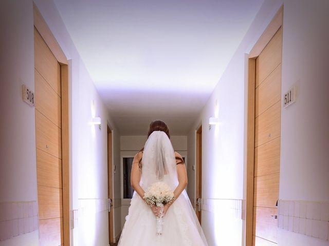 El matrimonio de David y Atalia en Barranquilla, Atlántico 10
