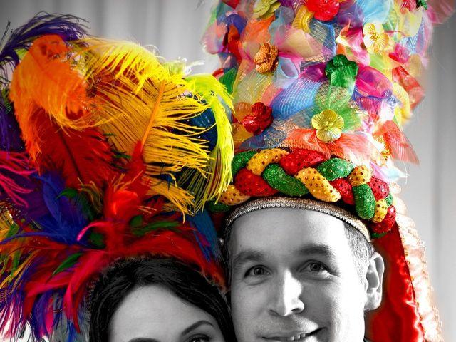 El matrimonio de David y Atalia en Barranquilla, Atlántico 15