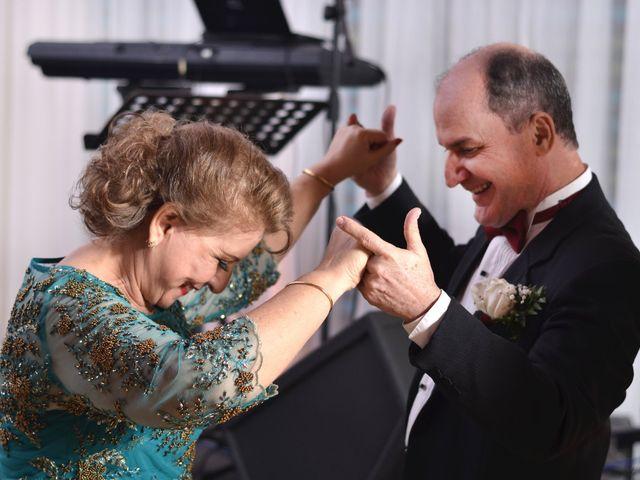 El matrimonio de David y Atalia en Barranquilla, Atlántico 18