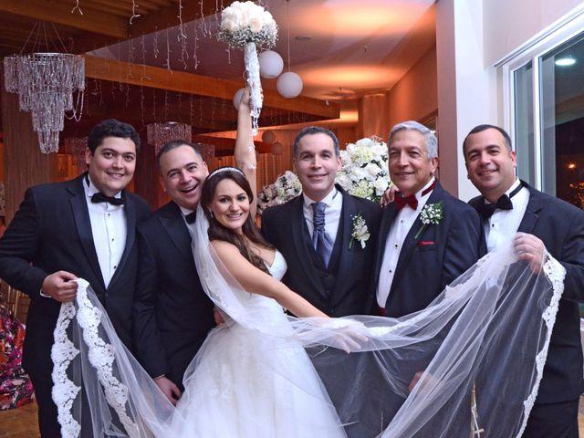 El matrimonio de David y Atalia en Barranquilla, Atlántico 20