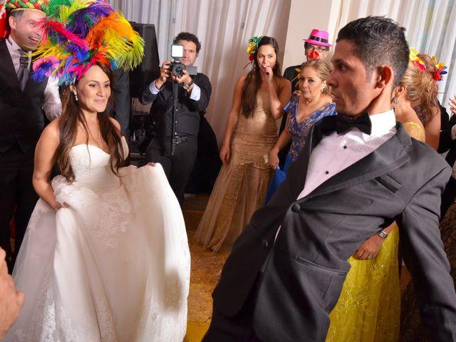 El matrimonio de David y Atalia en Barranquilla, Atlántico 21