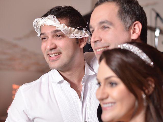 El matrimonio de David y Atalia en Barranquilla, Atlántico 23