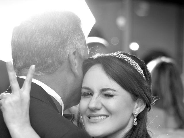El matrimonio de David y Atalia en Barranquilla, Atlántico 1