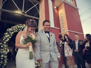 El matrimonio de Marleny y Cesar 3