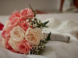 El matrimonio de Jennifer y Sebastián 3