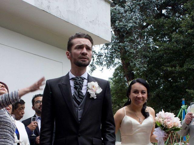 El matrimonio de Charles y Paula en Bogotá, Bogotá DC 6