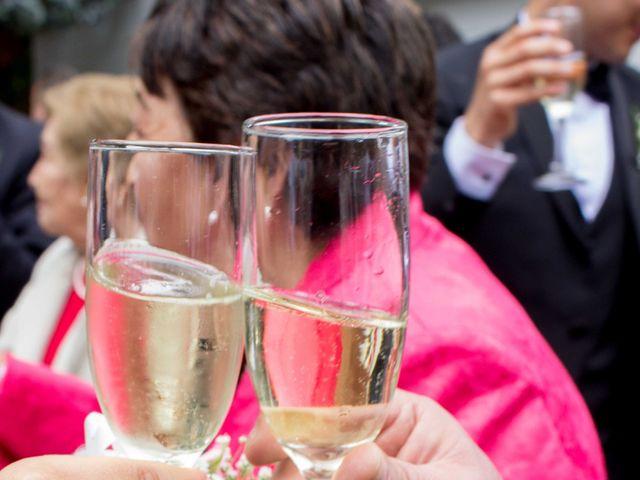 El matrimonio de Charles y Paula en Bogotá, Bogotá DC 9