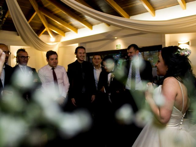 El matrimonio de Charles y Paula en Bogotá, Bogotá DC 19