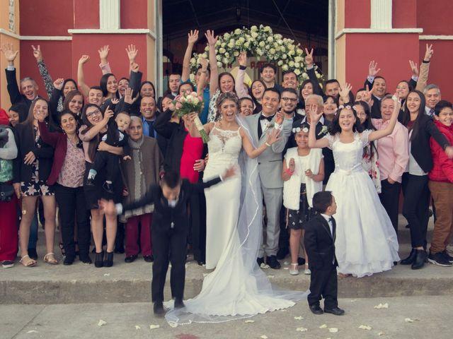 El matrimonio de Cesar y Marleny en San Juan de Pasto, Nariño 4