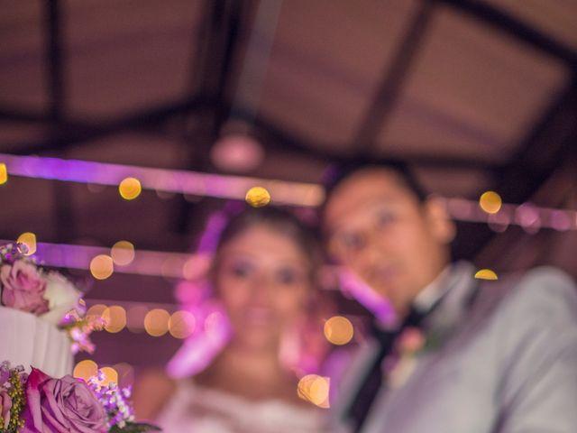 El matrimonio de Cesar y Marleny en San Juan de Pasto, Nariño 6