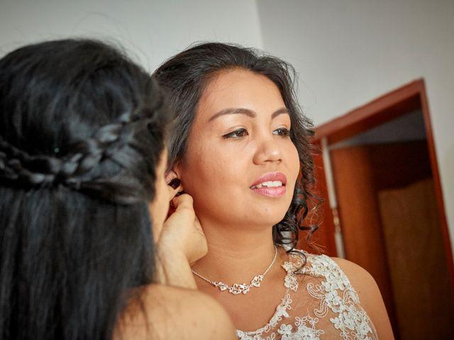 El matrimonio de Sebastián y Jennifer en Bucaramanga, Santander 7