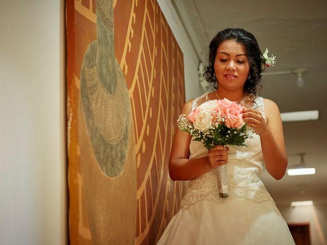 El matrimonio de Sebastián y Jennifer en Bucaramanga, Santander 8
