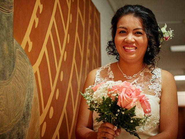 El matrimonio de Sebastián y Jennifer en Bucaramanga, Santander 9