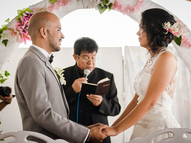 El matrimonio de Sebastián y Jennifer en Bucaramanga, Santander 18
