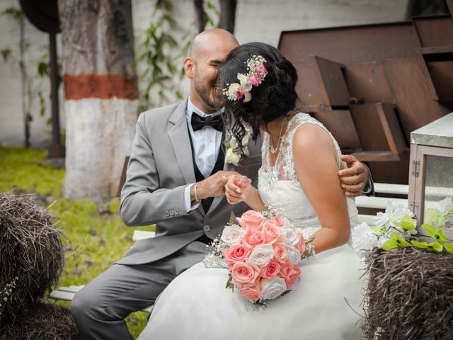 El matrimonio de Sebastián y Jennifer en Bucaramanga, Santander 24