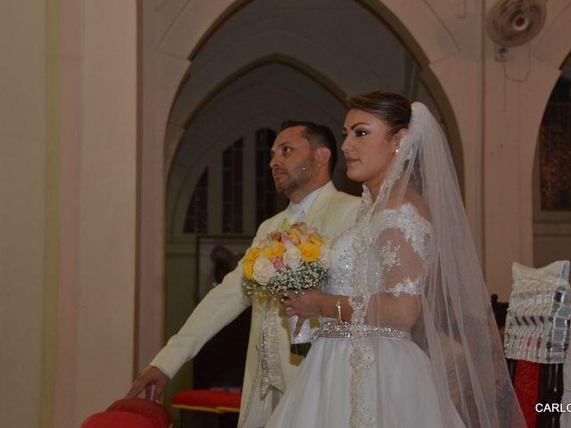El matrimonio de GIOVANNY y JOHANA en Villavicencio, Meta 3