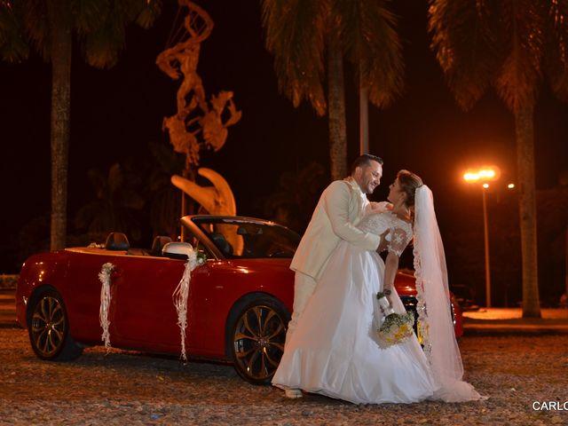 El matrimonio de GIOVANNY y JOHANA en Villavicencio, Meta 7