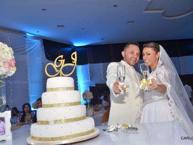 El matrimonio de GIOVANNY y JOHANA en Villavicencio, Meta 9